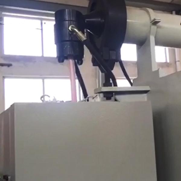 65型硅橡胶管威廉希尔下载生产线视频